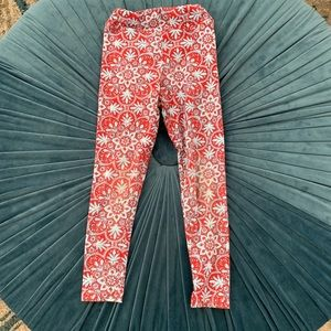 LuLaRoe Bottoms - Lula Roe leggings